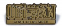Charter Member Renewal Gift