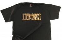 Rancho Obi-Wan Foil Logo T-Shirt