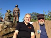 Steve & Lawrence at Imagination Park