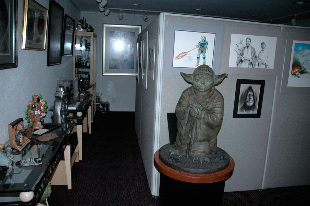 Art Gallery circa 2006
